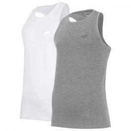 4F Ανδρική ομάνικη μπλούζα